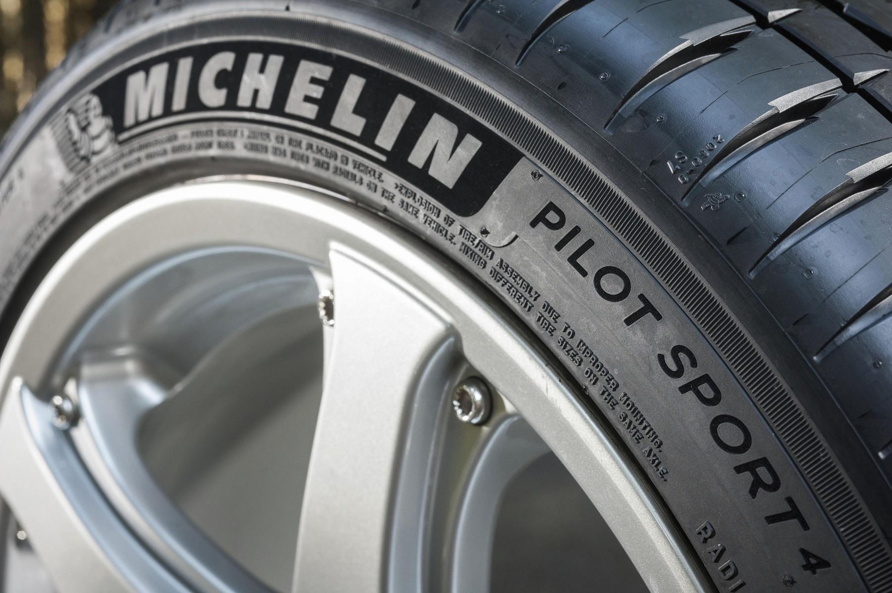 michelin pilot sport 4 tyres gain traction in fleet market. Black Bedroom Furniture Sets. Home Design Ideas