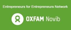 Momentum Capital ambassadeur van Oxfam Novib