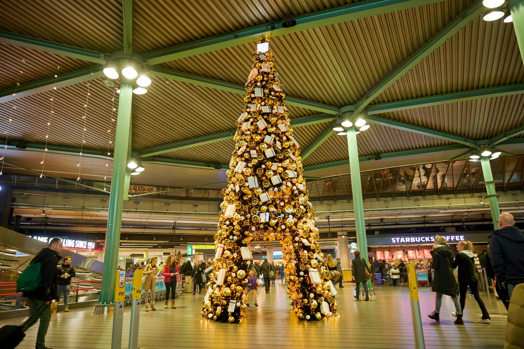 Five Things You Didn T Know About Our Christmas Decorations