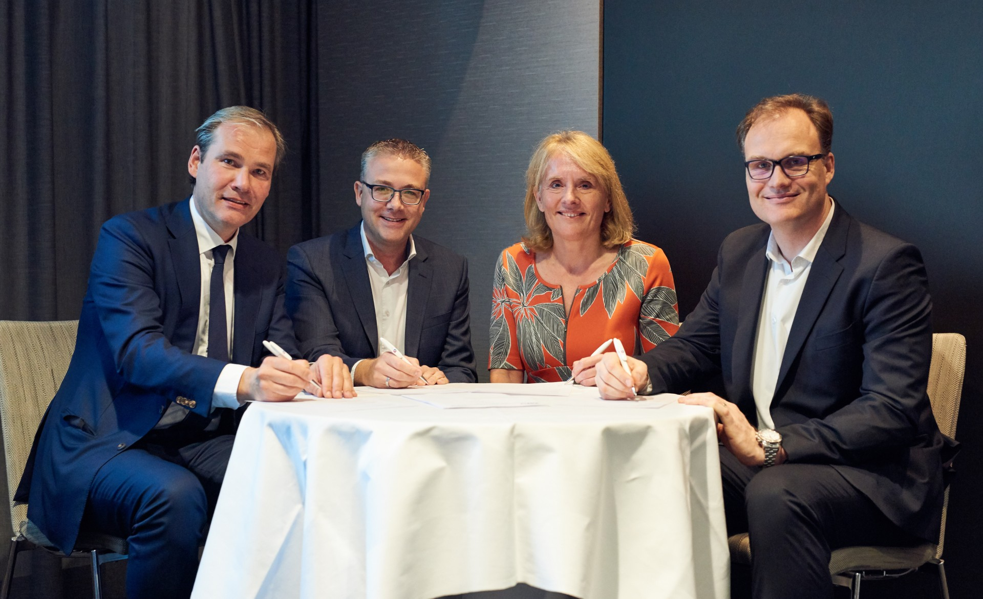 Schiphol To Collaborate With Mobile Operators On New Mobile Network