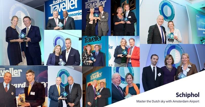 Business Traveller Award